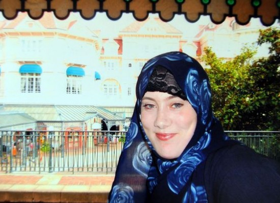 "Fake: Well-known British Terrorist Samantha Lewthwaite was Killed in ""Luhansk People Republic"""