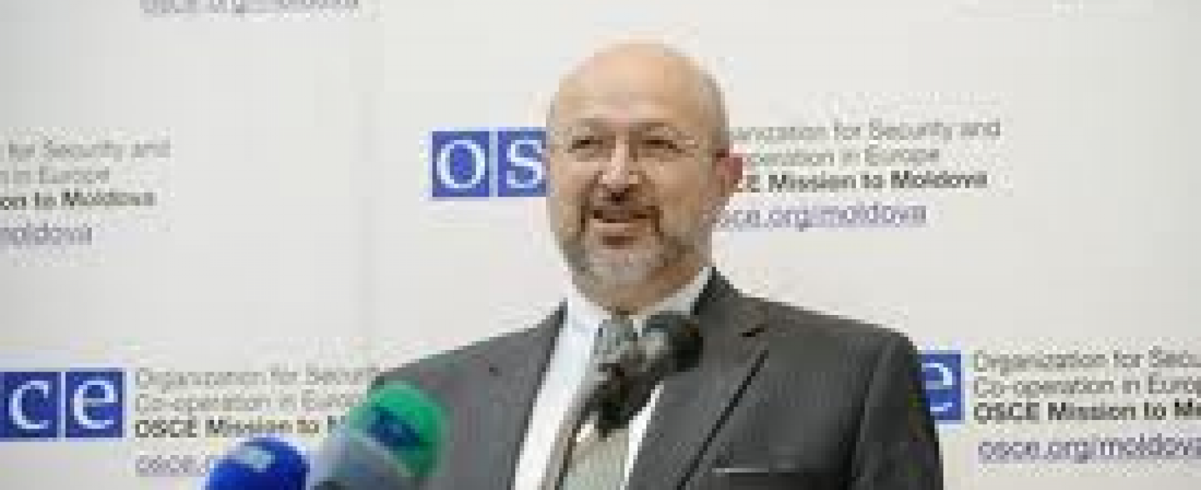 """The OSCE did not Send its Observers to the """"Donetsk People Republic Elections"""""""