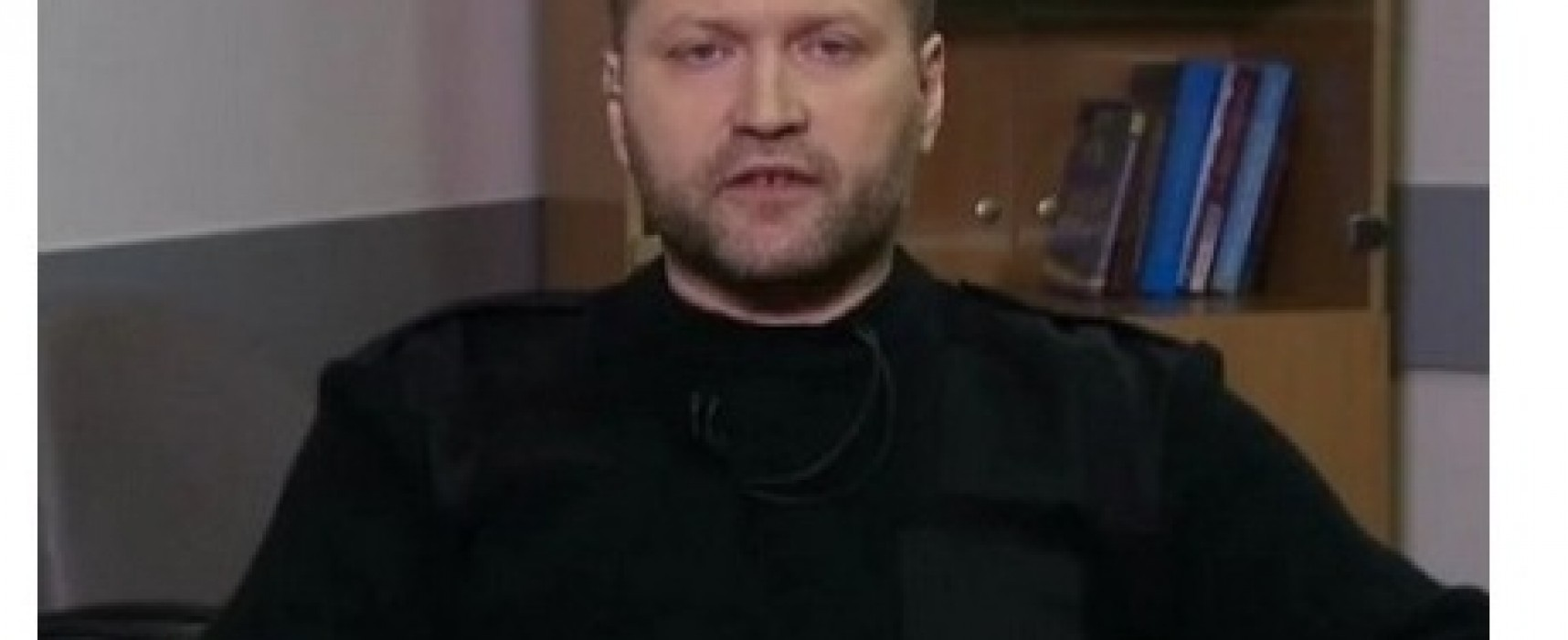 Борислав Береза опроверг информацию о планах расстрелять Верховную Раду и Кабмин