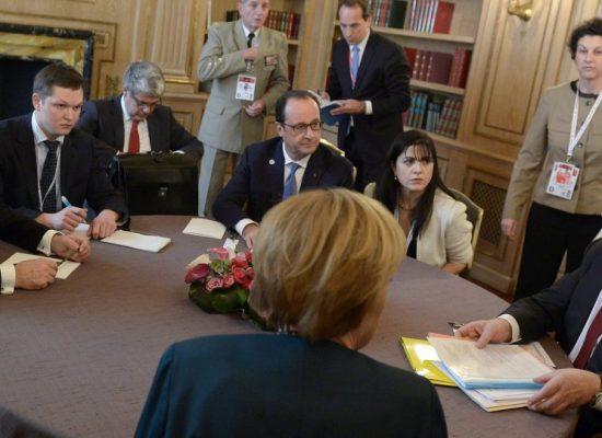 Ukrajina po volbách: Výzvy, příležitosti a český příspěvek