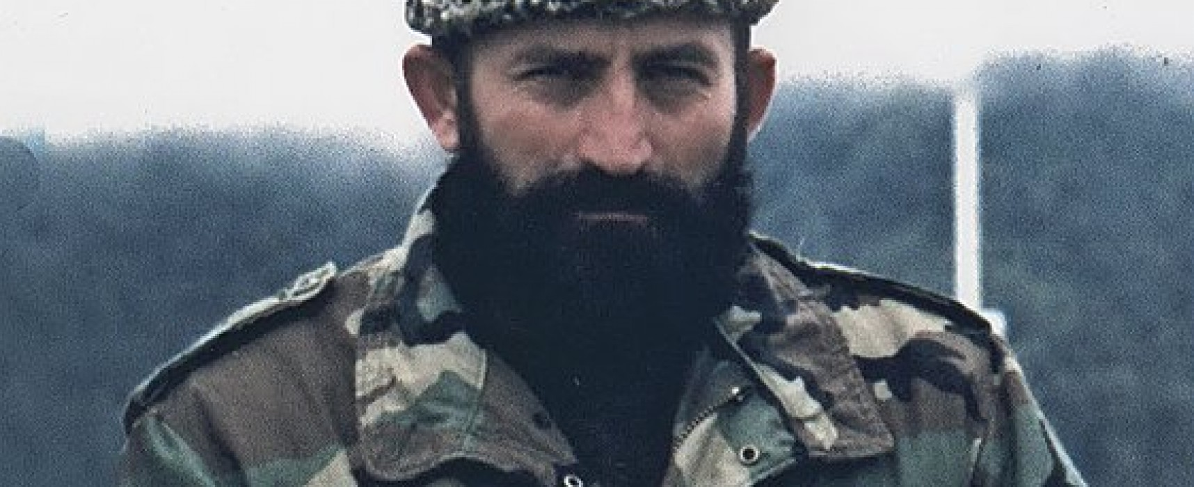 Militants of 'Donetsk People Republic' Announced That They Had Killed Vakhid Bamatgiriev Who Had Perished in 2000