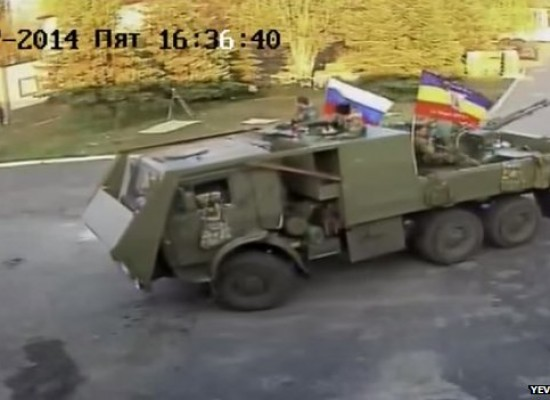 Ukraine conflict: Hackers take sides in virtual war