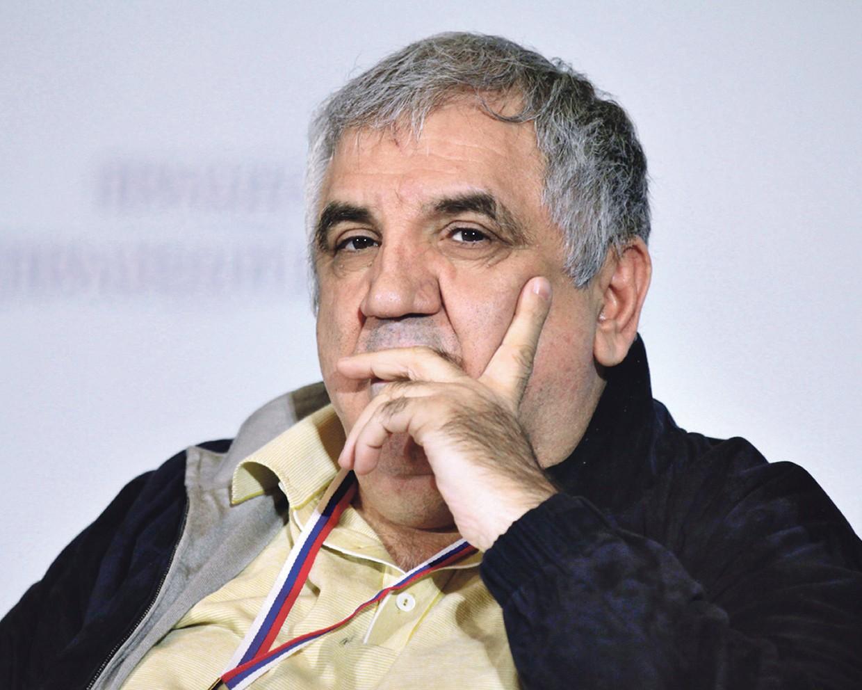 генеральный директор NewsMedia Арам Габрелянов