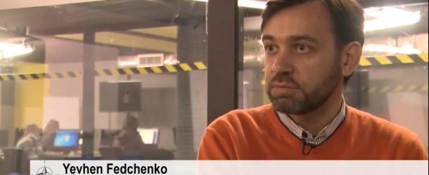 Ukraine: Fighting the information war
