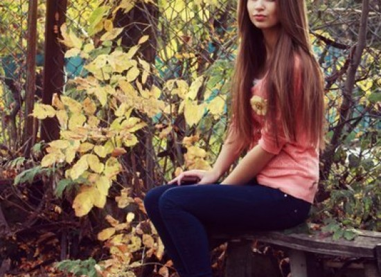 """A Girl from Krasnodar who was Said to """"Perish under a Tank in Lysychansk"""" is Alive"""
