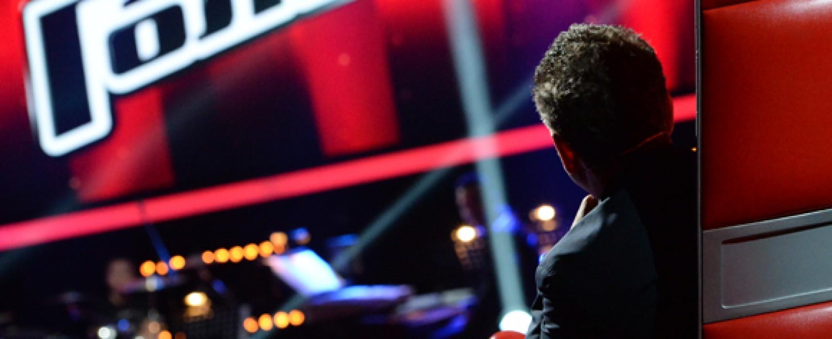 Госдума усмотрела в музыкальном шоу «Голос» угрозу суверенитету России