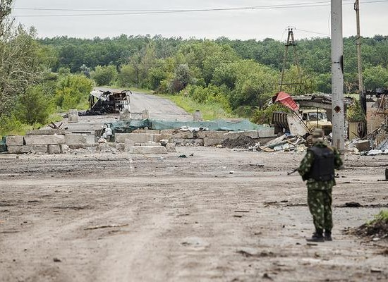 More than half of Latvians live in fear war due to Ukraine crisis, survey shows