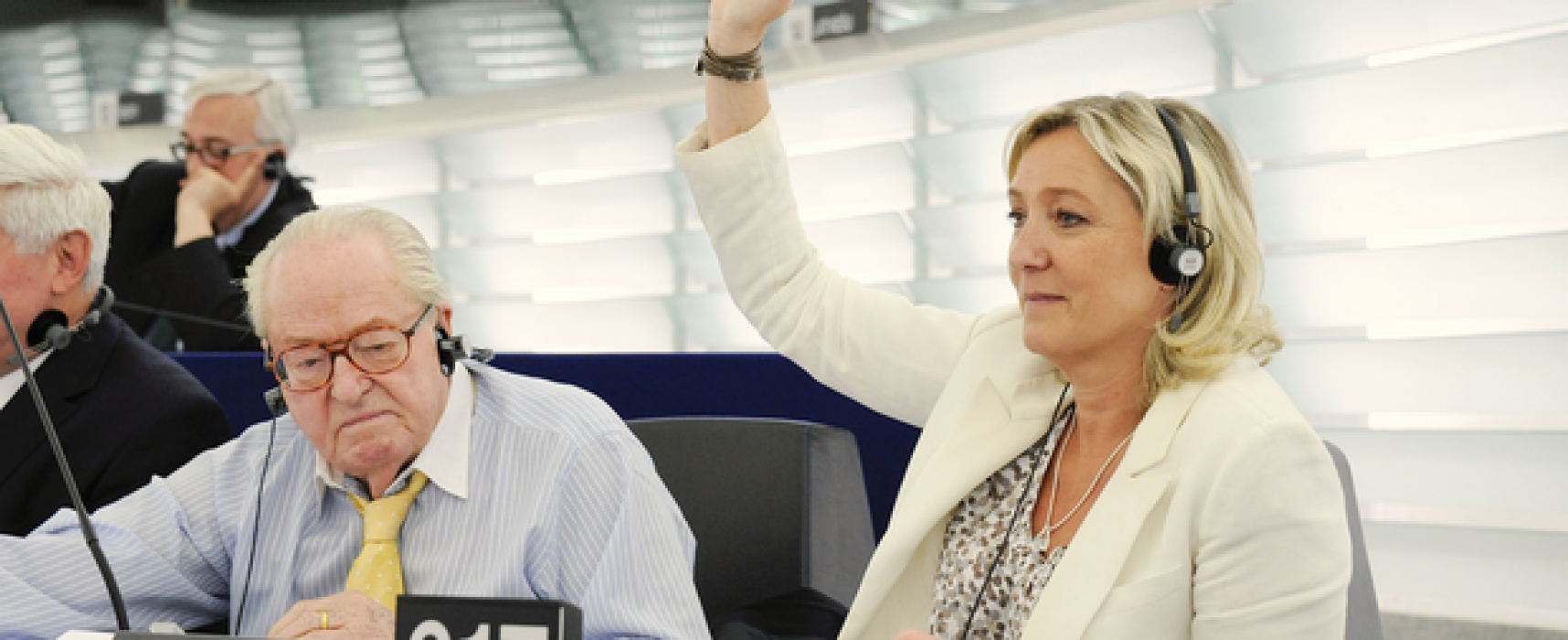 Le Pen borrowed €9 mln from Kremlin-linked bank