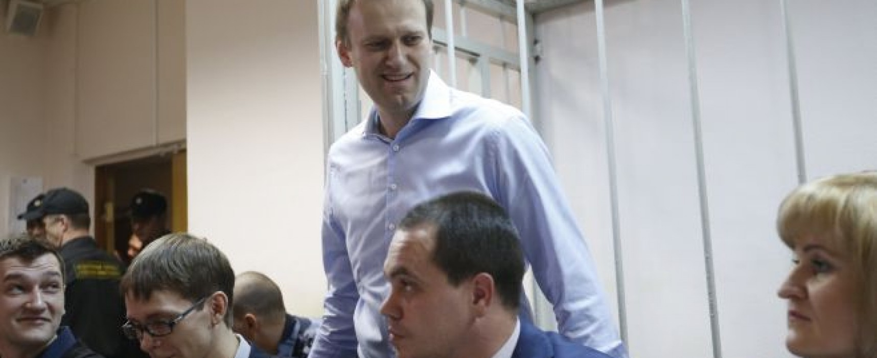 Prominent Russians Say Duped Into Speaking in Anti-Navalny Video
