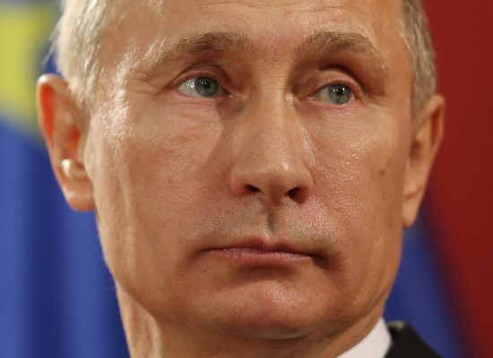 The modus operandi of Putin's Russia