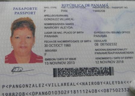 how to get a panamanian passport