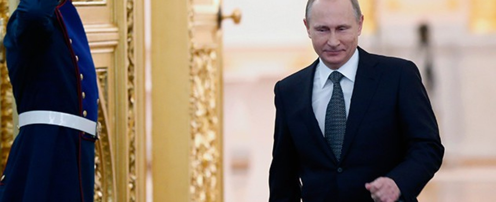 Nine Points at Issue in Putin's Message to the Parliament