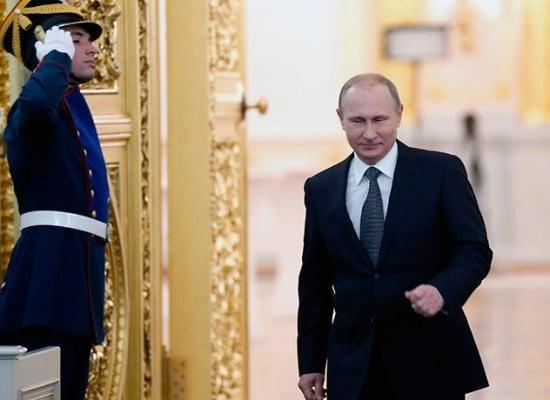 Девять спорных моментов в послании Путина парламенту