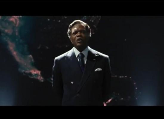 Промо-ролик «Вести недели» с Дмитрием Киселевым скопировали с фильма «Робокоп»