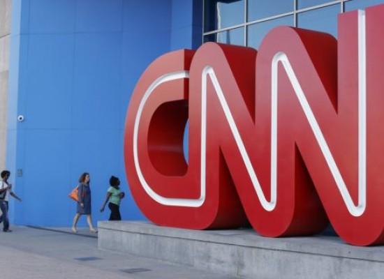 CNN с 31 декабря прекращает вещание на территории России