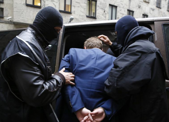 Russian Spies Return to Europe in 'New Cold War'