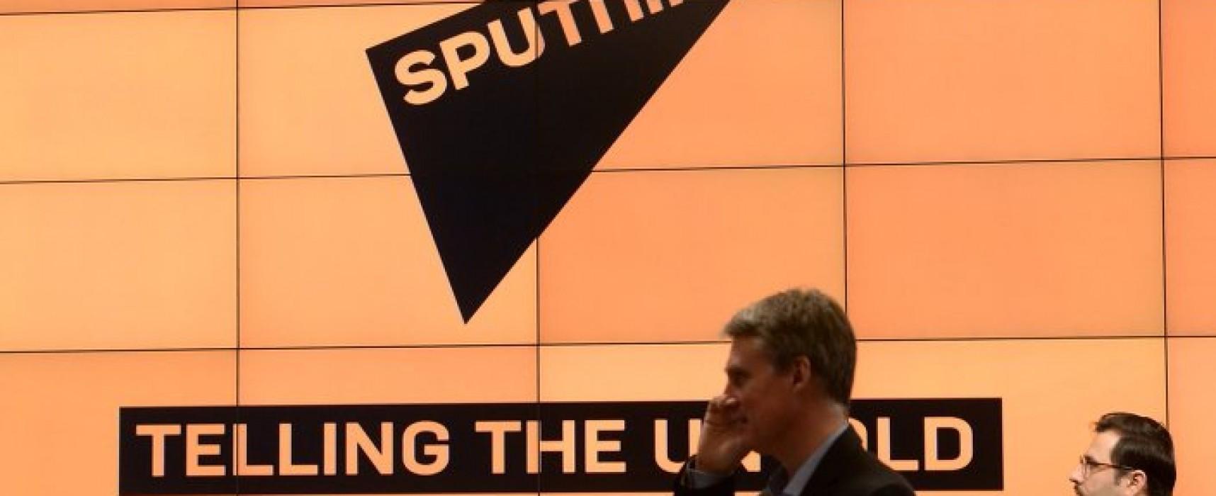 Dmitry Kiselev's Sputnik News Agency Launches Turkish-Language Website, Radio Station