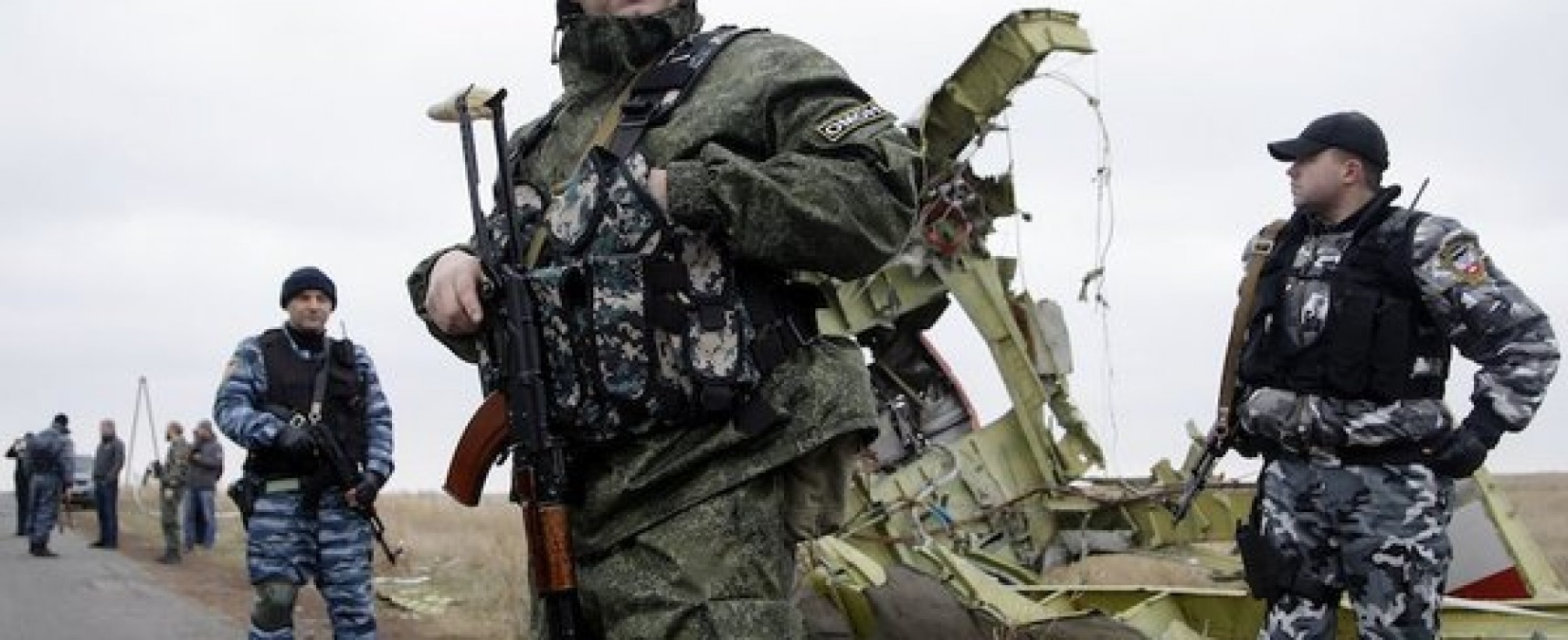 Flight MH17: Will Russia Get Away With It?