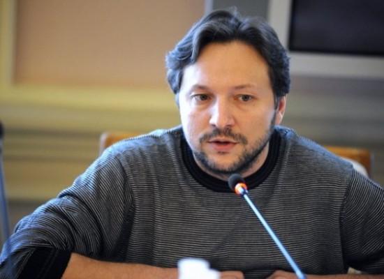 Стець заявил о планах создания интернет-войск Украины