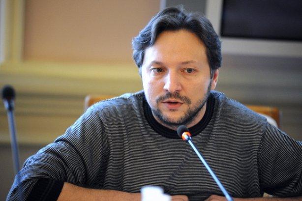 Юрий Стець. фото Андрей Товстыженко, ZN.UA