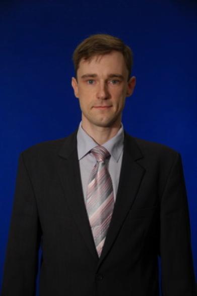 Юрий Семерич. Фото с сайта Новой газеты