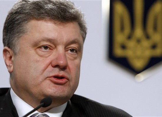 Ukrainian President Backs Russian-Language TV Channel in Europe to Counter Moscow's Lies