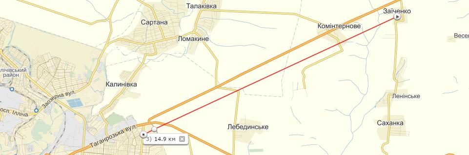5. Скрин карта Заиченко