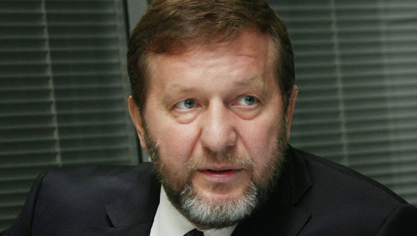 Alfred Koch