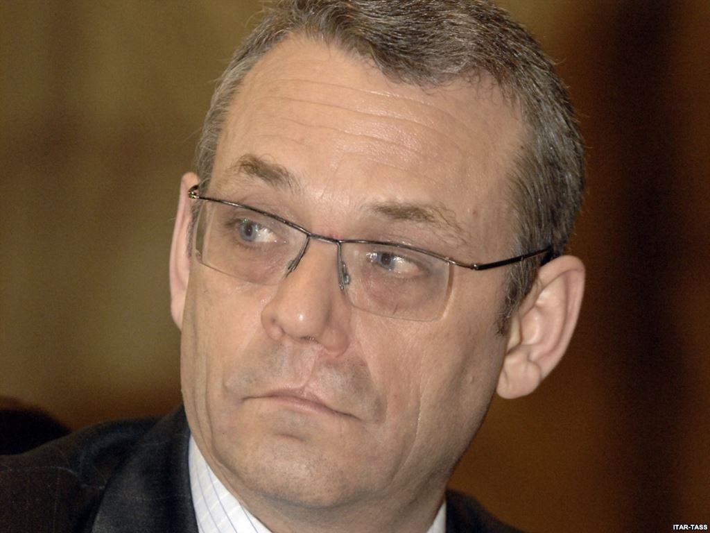 Игорь Яковенко. Фото с сайта http://www.aboutru.com