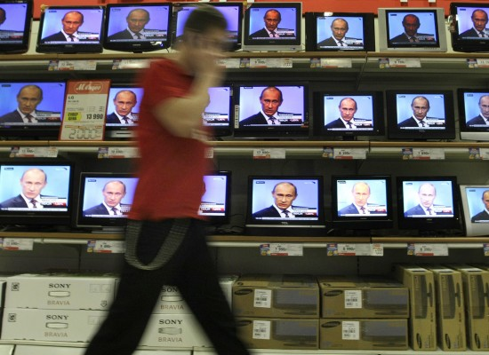 Germany Faces Tricky Quest Countering Russian Propaganda
