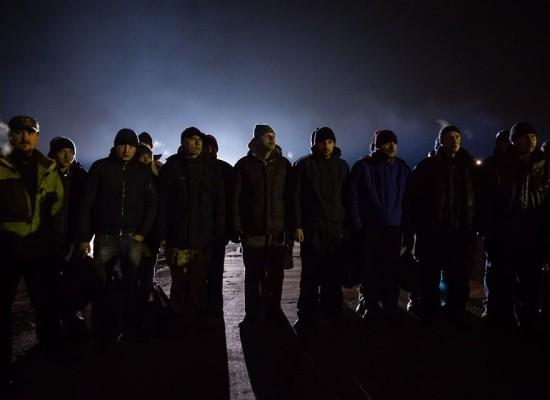 Минобороны опровергло сообщение о кастрации и самоубийстве среди вернувшихся из плена бойцов