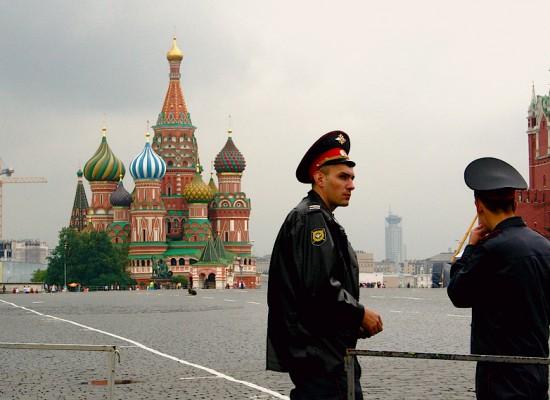 EU mulls response to Russia's information war