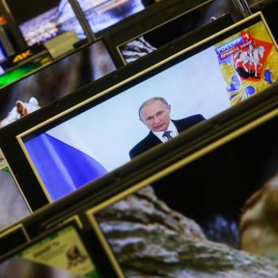 Qualcuno sembra non accorgersene, ma anche in italia è arrivata la propaganda di Putin