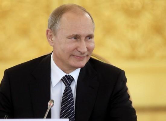 Фейк: Обвалив курс рубля, Путин одурачил финансовых акул Запада