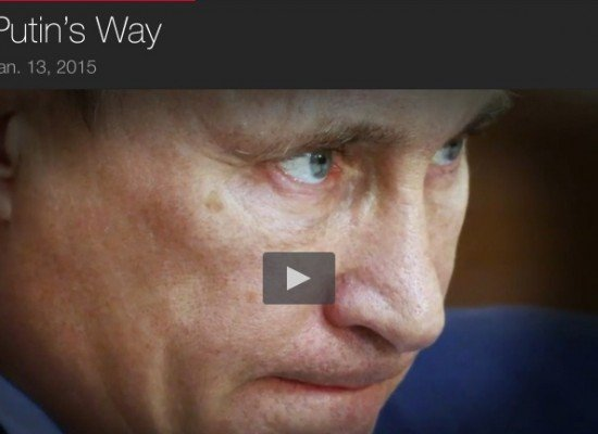 Investigating the Accusations Surrounding Vladimir Putin's Reign in Russia