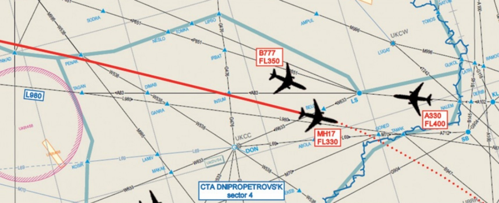 SU-25, MH17 and the Problems with Keeping a Story Straight