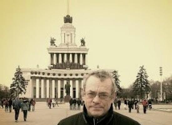 Игорь Яковенко: Телешоу «Бегущая страна»