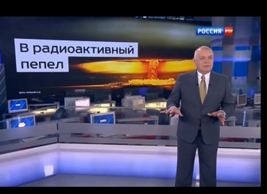 Медиаграмотность: Итоги мониторинга российских СМИ за 2014 год