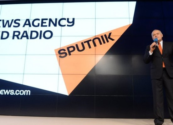 Sputnik Goes Live in Portuguese