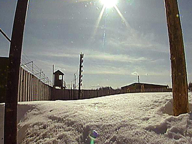 Captors celebrated the 75th anniversary of Usollag - one of the first camps of the Gulag system