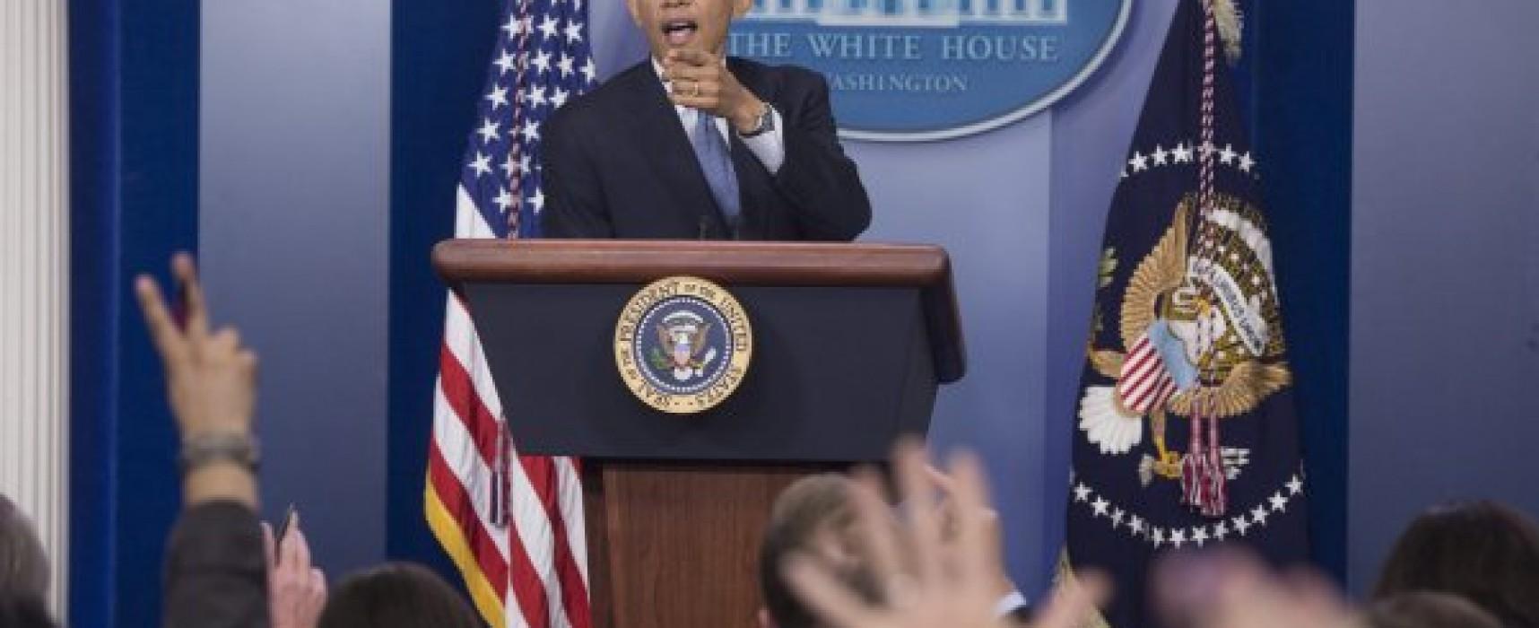 Фейк: Обама подписал закон о приватизации энергетического комплекса Украины