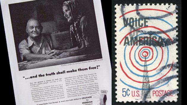 Voice of America/Voice of America and irisphoto1/Shutterstock