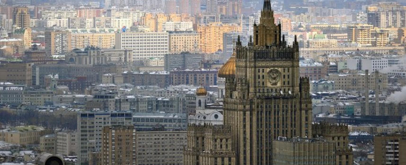 Kremlin international radio service Sputnik launches Polish editiion