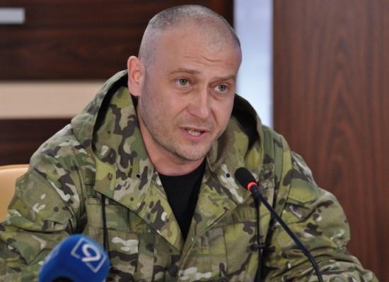Роскомнадзор запретил СМИ упоминать «Правый сектор» в нейтральном ключе