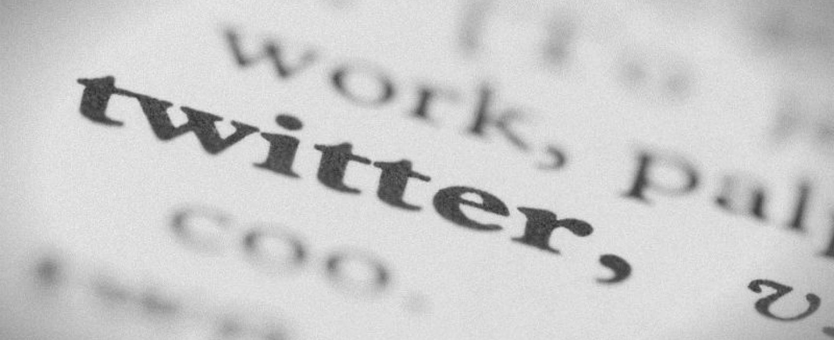 Twitter Chatter About Putin and Poroshenko: The Language Breakdown