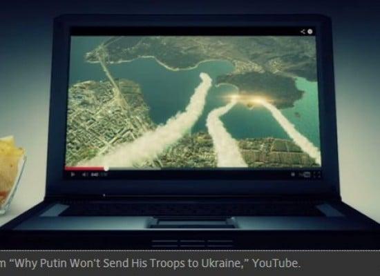 Russian Imperialism's Internet Triumph