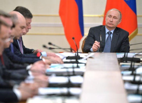 The West Is Ignoring Some Unpleasant Truths About Putin