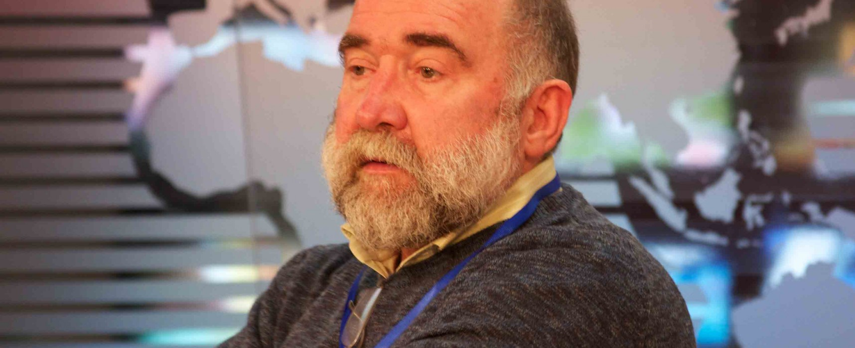 If Moscow TV Said Putin was a Criminal, Russians Would Soon Agree, Panfilov Says