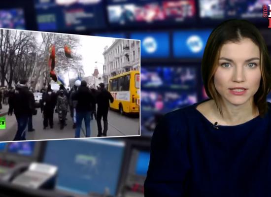 StopFakeNews #49. How Did It All Begin? Stopfake's Anniversary