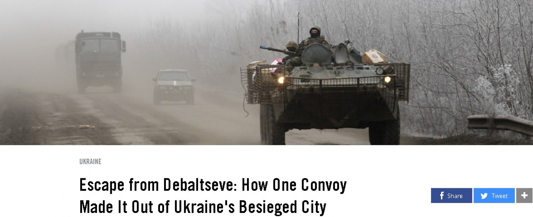 Fake: Western Media Disclose that American Mercenaries Are Fighting for Ukraine